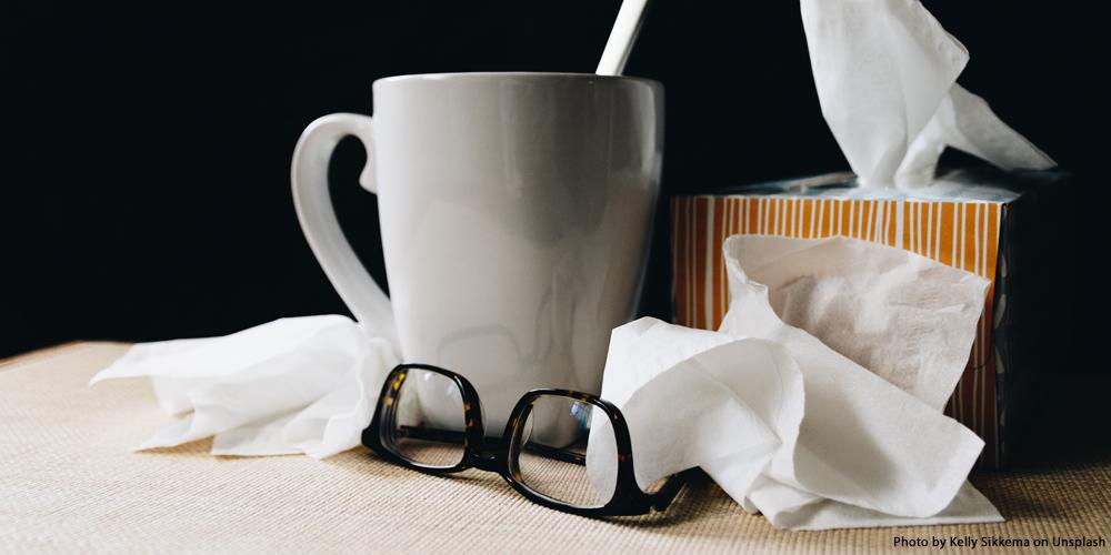 Hausmittel Gegen Erkältungen